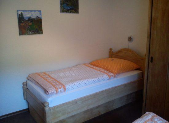 zweites Schlafzimmer 2